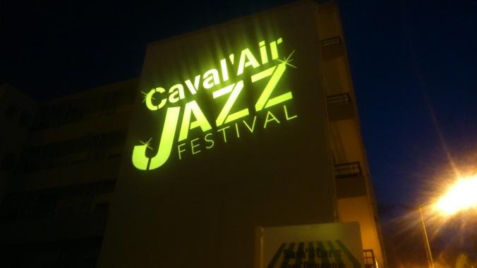 Cavalaire Jazz Festival 2015